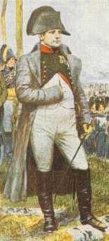 Napoleon I, Emperor of France