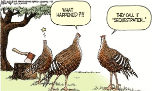 Turkey-Sequestration