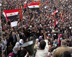 Egypt has a lot to figure out