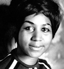 Aretha knows - it starts with RESPECT