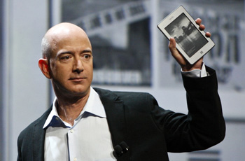Jeff Bezos knows what he is doing, too