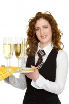 Hospitality workers often don't have the hours they want