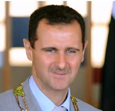 Bashar al-Assad, the Butcher of Damascus