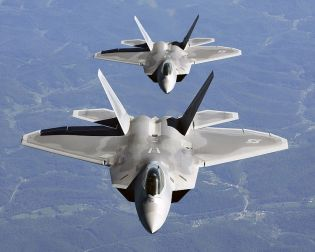 F-22s are not cheap