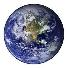 One world, one people - one market.  Yikes!