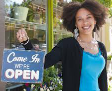 Small businesses have been hiring much more rapidly