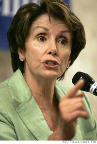 Nancy Pelosi served her time, but her generation should step aside.