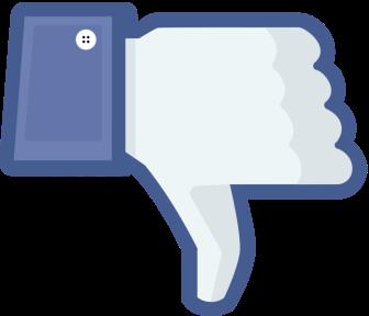 """There's still no """"dislike"""" button."""