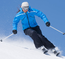 Davos:  Come for the skiing, stay for the economic policy.