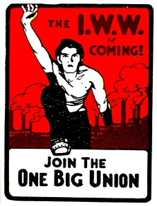 Workers of the world Unite - it is one big economy, after all.