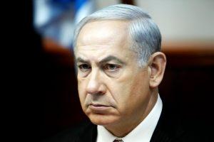 Netanyahu simply looks like a hard-liner.