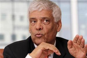 OPEC Secretary-General Abdullah al-Badri wants to talk the price of oil up.