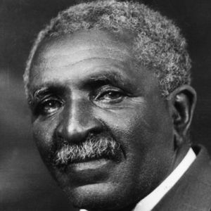 George Washington Carver is one of the greatest scientists who ever lived, period.