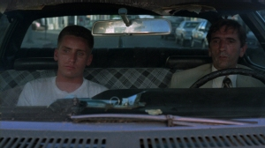 Repo men are always intense.  But that has nothing to do with this repo rate.