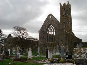 What's left of the Church in Ireland now?