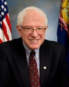 Sen Bernie Sanders (I-VT)