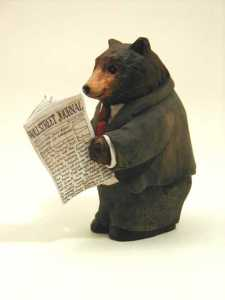 Today's bears are not irrational.