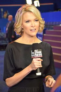 Megyn Kelly, you deserve better. All around.