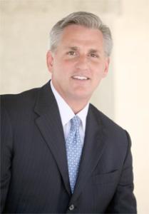 Rep. Kevin McCarthy (R-CA).
