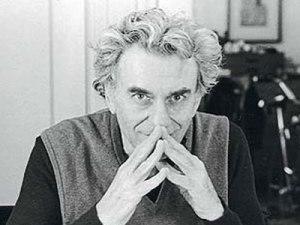 Hyman Minsky.