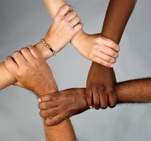 Equity at its best is partnership.