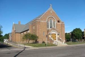 St Stan's Church