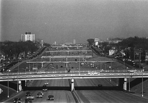 I-94, the racist scar that remains after 55 years.