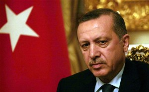 Recep Erdogan of Turkey