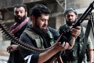 Members of the FSA