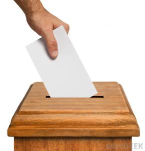 The only ballots which really count are the Electors.