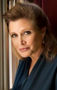 Even Carrie Fisher was taken from us this horrible year.